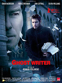 The Ghost Writer (próximamente)