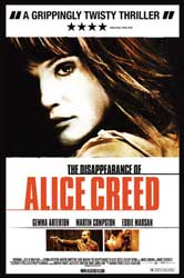 The Disappearance of Alice Creed (próximamente)