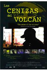 Las cenizas del volcán