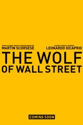 El lobo de Wall Street (Próximamante)