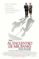 Al encuentro de Mr.Banks