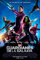 Guardianes de la galaxia - Alucine Sagunto
