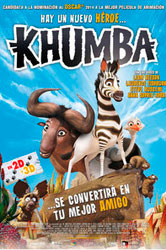 Khumba - Alucine Sagunto