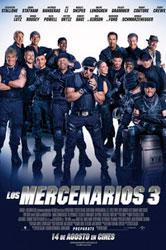 Los mercenarios 3 - Alucine Sagunto