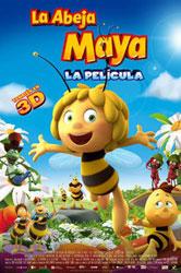 La abeja maya - Alucine Sagunto