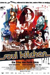 Soul Kitchen - Casal Jove - Port de Sagunt