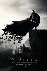 Dracula - Alucine Sagunto