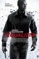 The equalizer: el protector - Alucine Sagunto