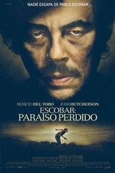 Escobar: Paraíso perdido - Alucine Sagunto