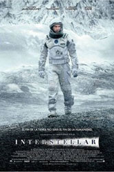 Interstellar - Alucine Sagunto