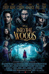 Into the woods - Alucine Sagunto