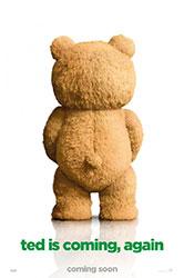 Ted 2 (próximamente)