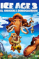 Ice Age 3: L'orige dels dinosaures