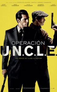 Operación UNCLE