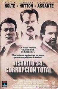 Distrito 34. Corrupción Total