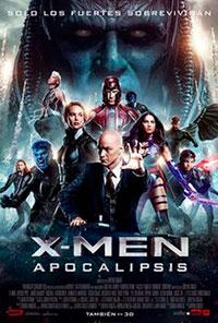 X-men: Apocalisis