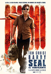 Barry Seal. El traficante.
