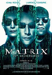 Matrix. 20 aniversario