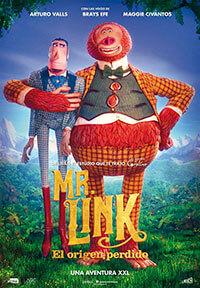 Mr. Link