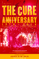 THE CURE ANNIVERSARY 1978-2018 LIVE IN LONDON