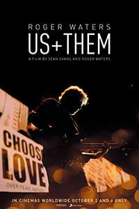 ROGER WATERS: US +THEM