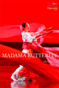 Madama Butterfly MET LIVE 19-20