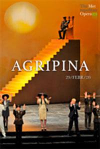Agripina MET LIVE
