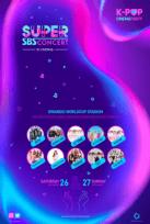Super Concert in Gwangju (feat BTS)