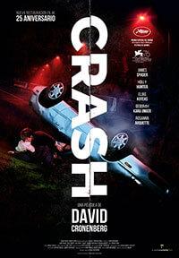 Crash (25 aniversario)