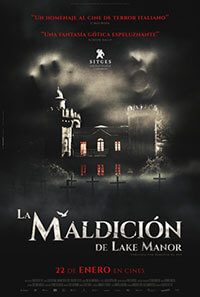 La maldición de Lake Manor